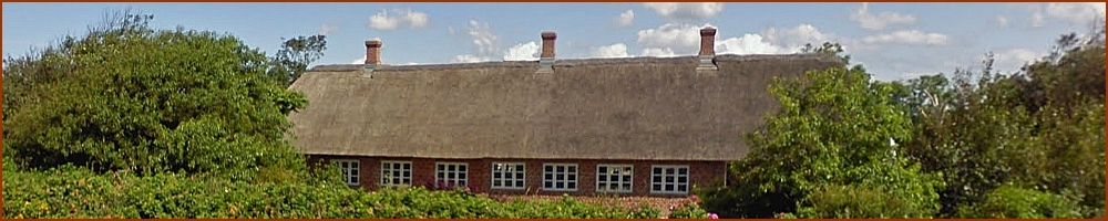 Harbogaarde Bed and Breakfast